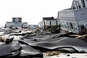 National Hurricane Center Report  Sandy Was 2nd