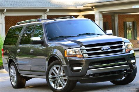 ford expedition el ny daily news