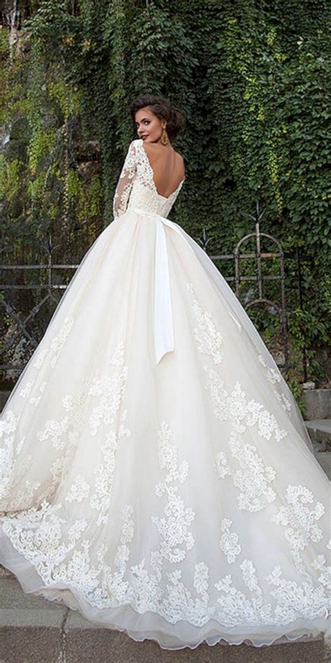 beautiful princess wedding dress 13 oosile