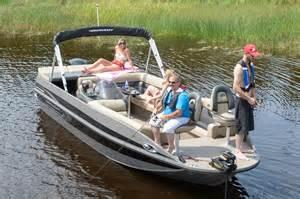 2016 new princecraft ventura 222 deck boat for sale