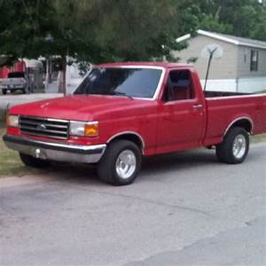 351 Clevor 87 Ford F-150