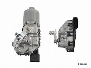 Windshield Wiper Motor  Mk4  U2013 Cascade German Parts
