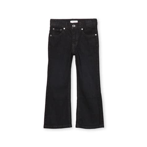 Boys Bootcut Toughskins Jeans Style At Sears