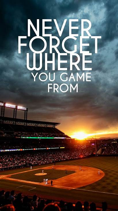 Baseball Wallpapers Iphone Inspirational Quotes Quote Backgrounds