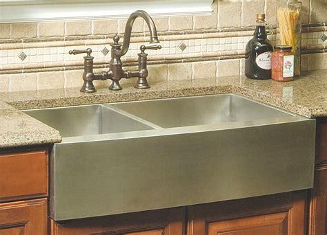 stainless steel farm sink kitchen sinks