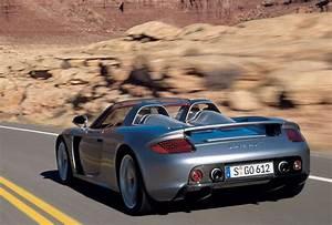 Porsche Carrera Gt Occasion : as era el porsche carrera gt en el que falleci paul walker ~ Gottalentnigeria.com Avis de Voitures