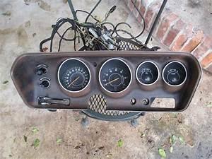 1973 Dodge Charger Parts