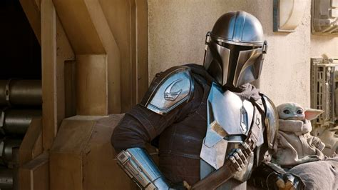 The Mandalorian Season 2: First trailer gives glimpse at ...