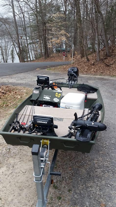 Jon Boat Fishing Forums by Jon Boat Modifications Bass Boats Canoes Kayaks And