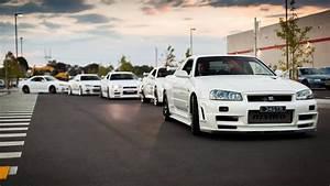 Nissan Skyline GT R R34, Nissan Skyline, Nissan, JDM, Car