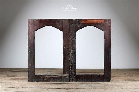 Glazed Cupboard Doors by Vintage Arched Glazed Panel Cupboard Doors