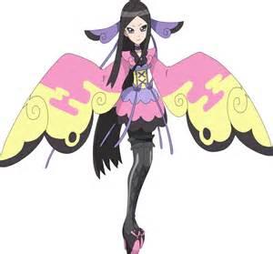 Valerie anime