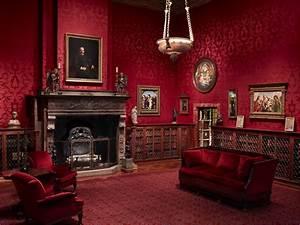 10 phenomenal gothic interior designs orchidlagooncom With interior design small dark rooms