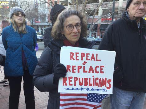 doug jones ignite raskin others ignite crowd to fight for progressive