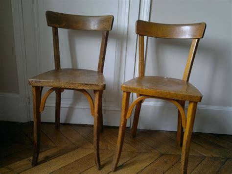 repeindre chaise en bois tésors de trottoirs au ras des chignons