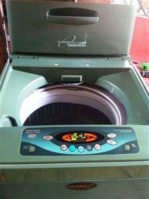 solucionado probelma lavadora daewoo 1198 tridimensional aeroburbujas yoreparo