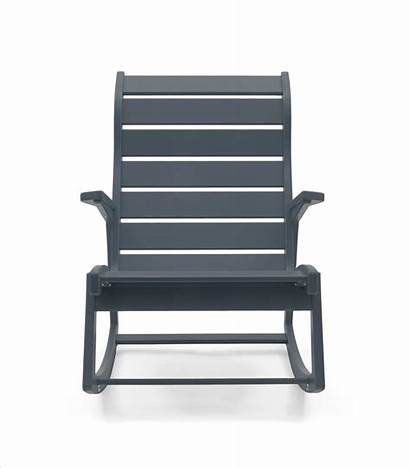 Rocking Chairs Outdoor Chair Contemporary Rapson Modern