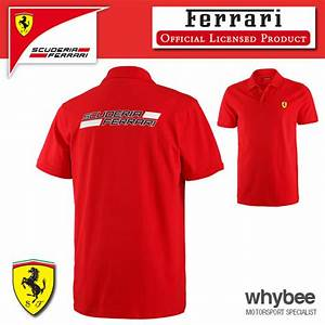 Ferrari Polo Shirt : sale ferrari formula 1 team f1 mens red scuderia ferrari ~ Kayakingforconservation.com Haus und Dekorationen