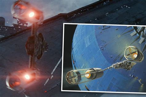 HD限定 Star Wars The Rise Of Skywalker Concept Art - ラスカルトート