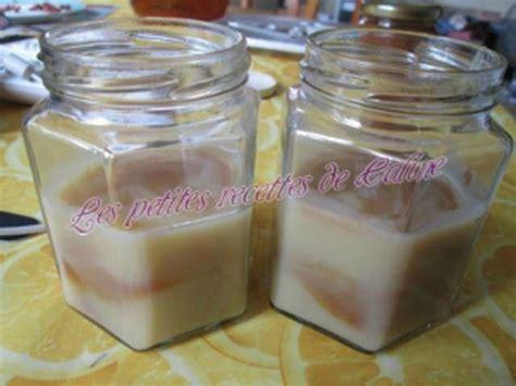 recettes de confiture de lait au beurre sal 233