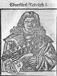 Rudolf I, Duke of Saxe-Wittenberg - Wikipedia