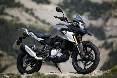 G 310 Gs Image by Bmw G 310 Gs Test Cycle News