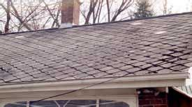 slate roof central asbestos roofs roof shingles slate