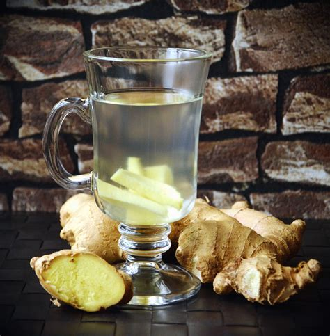 ginger root plant juice cup fruit drink friend