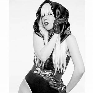 Lady Gaga UK - Mirror Images