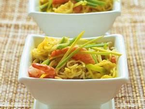 Garnelen Mit Nudeln : curry nudeln mit garnelen rezept eat smarter ~ Orissabook.com Haus und Dekorationen