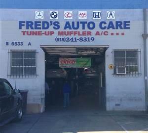 Fred Auto : fred s auto care and muffler 24 fotos y 53 rese as talleres mec nicos 6533 san fernando rd ~ Gottalentnigeria.com Avis de Voitures