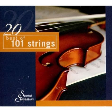 Album 20 Best Of 101 Strings  101 Strings Orchestra, Nghe