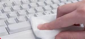 Nettoyer Clavier Mac : nettoyer le clavier de son mac ~ Nature-et-papiers.com Idées de Décoration