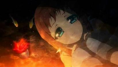 Nagi Asukara Anime 1080p Edit Lofi