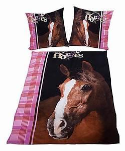 Pferde Bettwäsche Baumwolle : redirecting to artikel textilien bettwaesche pferd braun pink 135 x 200 cm 17831286 1 ~ Markanthonyermac.com Haus und Dekorationen