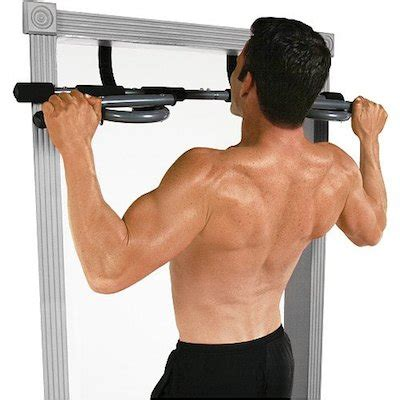 Best Pull Up Bars Of 2017  Top Bars Compared