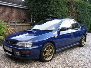 Gidders 1996 Subaru Impreza Specs  Photos  Modification