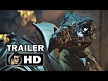 THE DARK CRYSTAL: AGE OF RESISTANCE Official Teaser (HD ...