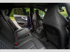 Audi RS7 Sportback Review 2017 Autocar