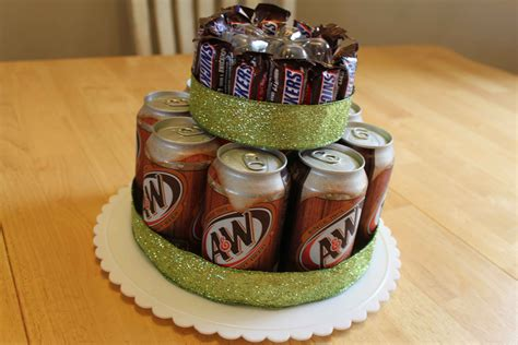 A Pyp Best Blog Thrifty And Fun Birthday Cake  Ee  Gift Ee