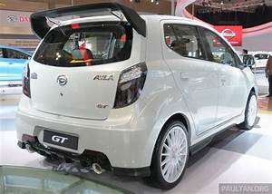 Daihatsu Ayla GT could be the best replacement for Cuore