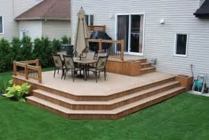 modern patio deck hall landscape pool decks