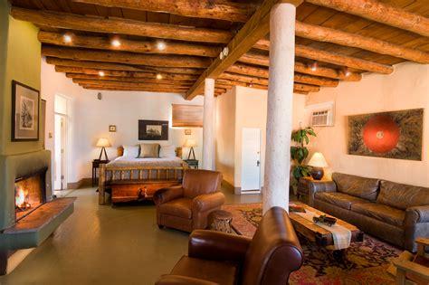 rooms historic hotel  santa fe las palomas hotel