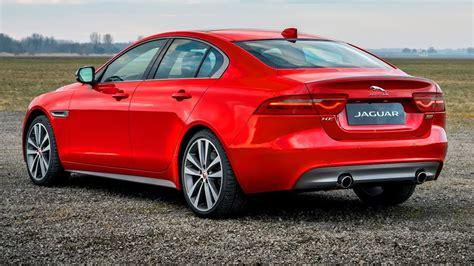 2019 Jaguar Xe  Interior Exterior And Drive Youtube