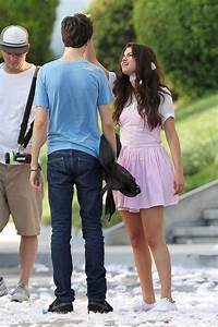 Selena Gomez Nat Wolff Photos - Selena Gomez Films ...