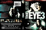 The Eye 3 - Movie DVD Scanned Covers - The Eye 3 f :: DVD ...