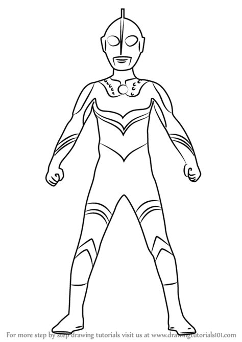 ultraman leo  coler   coloring pages