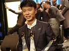 Hacken Lee wins big at RTHK Awards