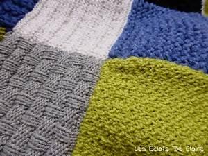 Tricoter Un Plaid En Grosse Laine : claire dans tous ses clats plaid snug as a bug in a rug ~ Melissatoandfro.com Idées de Décoration
