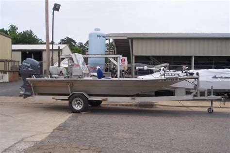Boats For Sale In Arkansas by Duckworth Boats For Sale In Arkansas